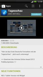 HTC Z520e One S - Apps - Herunterladen - Schritt 7