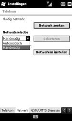 HTC T8585 HD II - netwerk en bereik - gebruik in binnen- en buitenland - stap 8