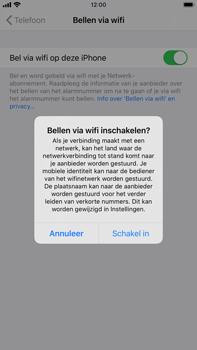 Apple iphone-7-plus-met-ios-13-model-a1784 - Bellen - WiFi Bellen (VoWiFi) - Stap 6