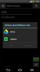 LG G Flex - MMS - Erstellen und senden - 17 / 24