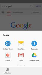 Samsung Galaxy S6 - Internet - Hoe te internetten - Stap 18