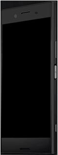 Sony Xperia XZ Premium - Android Oreo - MMS - configuration manuelle - Étape 18