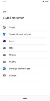 Nokia 9 - E-Mail - Konto einrichten - Schritt 7