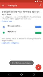 LG Google Nexus 5X - E-mail - envoyer un e-mail - Étape 15