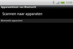 HTC A810e ChaCha - contacten, foto