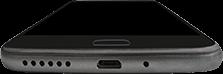 Motorola Moto E4 Plus - Premiers pas - Découvrir les touches principales - Étape 5