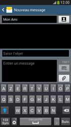 Samsung I9195 Galaxy S IV Mini LTE - MMS - envoi d'images - Étape 10
