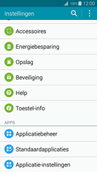 Samsung I9195i Galaxy S4 mini VE - Software updaten - Update installeren - Stap 4
