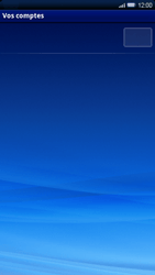 Sony Ericsson Xperia X10 - E-mail - envoyer un e-mail - Étape 11