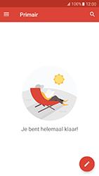 Samsung Galaxy A3 (2017) - E-mail - e-mail instellen (gmail) - Stap 7