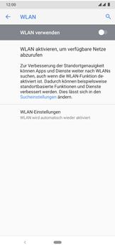 Nokia 7.2 - WiFi - WiFi-Konfiguration - Schritt 6