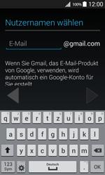 Samsung Galaxy Core Prime - Apps - Konto anlegen und einrichten - 8 / 23