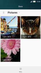 Huawei Y5 - E-mails - Envoyer un e-mail - Étape 14