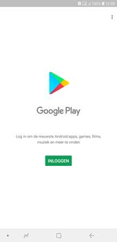 Samsung Galaxy J4 Plus - apps - account instellen - stap 4