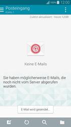 Samsung Galaxy Alpha - E-Mail - E-Mail versenden - 1 / 1