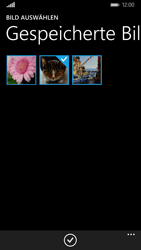 Nokia Lumia 830 - E-Mail - E-Mail versenden - Schritt 13