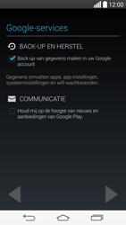 LG G3 S (D722) - apps - account instellen - stap 13