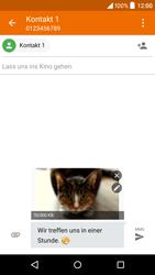 """Alcatel Idol 3 - 4.7"""" - MMS - Erstellen und senden - 19 / 21"""