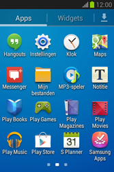 Samsung S6790 Galaxy Fame Lite - software - update installeren zonder pc - stap 3