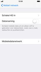 Apple iPhone SE - iOS 11 - MMS - probleem met ontvangen - Stap 7