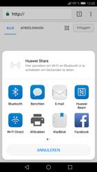 Huawei P9 Lite - Android Nougat - Internet - internetten - Stap 20