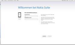 Nokia 5800 Xpress Music - Software - Sicherungskopie Ihrer Daten erstellen - Schritt 5