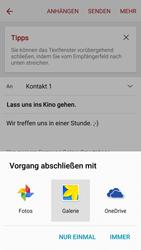 Samsung G903F Galaxy S5 Neo - E-Mail - E-Mail versenden - Schritt 13
