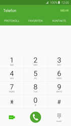 Samsung A510F Galaxy A5 (2016) - Anrufe - Anrufe blockieren - Schritt 4