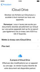 Apple iPhone 6 iOS 8 - Premiers pas - Créer un compte - Étape 34