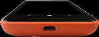 Nokia Lumia 530 - Premiers pas - Découvrir les touches principales - Étape 8
