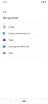 Nokia 6.2 - E-mail - 032b. Email wizard - Yahoo - Step 7
