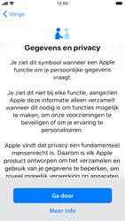 Apple iphone-7-met-ios-13-model-a1778 - Instellingen aanpassen - Nieuw toestel instellen - Stap 12