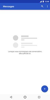 Nokia 7 Plus - MMS - Envoi d