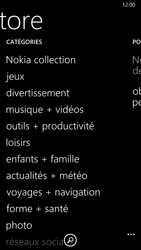 Nokia Lumia 930 - Applications - Installation d