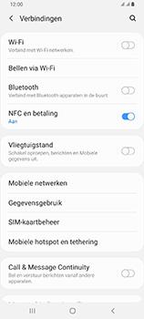 Samsung Galaxy A80 - bluetooth - aanzetten - stap 5