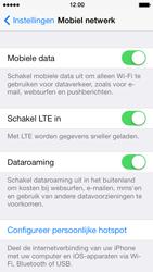 Apple iPhone 5s - MMS - probleem met ontvangen - Stap 5