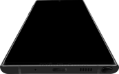 Samsung Galaxy Note 10 - Premiers pas - Découvrir les touches principales - Étape 5