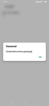 LG g7-fit-dual-sim-lm-q850emw-android-pie - Voicemail - Handmatig instellen - Stap 9