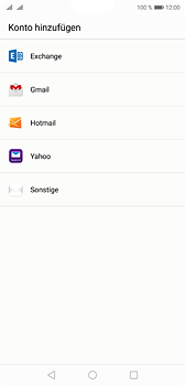 Huawei P20 - E-Mail - Konto einrichten - 0 / 0