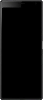 Sony Xperia 10 Plus - MMS - Manuelle Konfiguration - Schritt 20