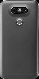 LG G5 SE - MMS - Manuelle Konfiguration - 16 / 22
