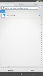 Sony Xperia Z Ultra LTE - MMS - Erstellen und senden - Schritt 11