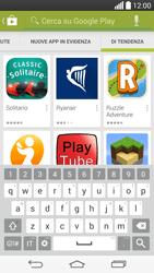 LG G3 - Applicazioni - Installazione delle applicazioni - Fase 14