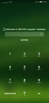 Huawei Mate 20 - Internet - Manuelle Konfiguration - Schritt 33