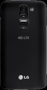 LG D620 G2 mini - SIM-Karte - Einlegen - Schritt 8