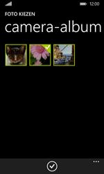 Nokia Lumia 530 - E-mail - E-mail versturen - Stap 13