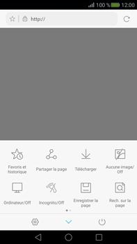 Huawei Mate S - Internet - configuration manuelle - Étape 19