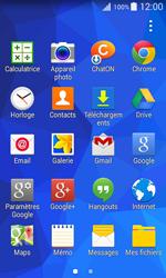 Samsung G355 Galaxy Core 2 - Internet - configuration manuelle - Étape 19
