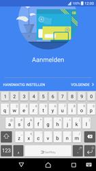 Sony Xperia XA - Android Nougat - E-mail - Account instellen (POP3 zonder SMTP-verificatie) - Stap 9
