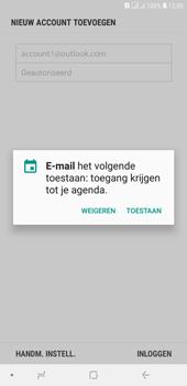 Samsung galaxy-j4-plus-dual-sim-sm-j415fn - E-mail - 032c. Email wizard - Outlook - Stap 12